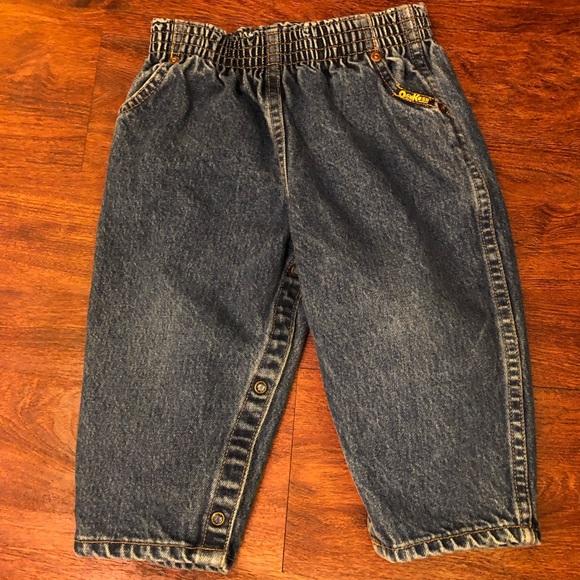 OshKosh B'gosh Other - Bogo🛍 Oshkosh Jeans!